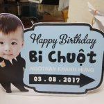 Bảng Tên Chibi Cho Bé Trai