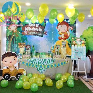 Bàn Tiệc Sinh Nhật 64