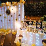 Bàn Tiệc Sinh Nhật Cho Bé 72