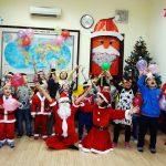 Kế Hoạch Tổ Chức Noel Cho Các Bé Mới Nhất