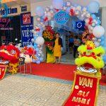 Vela Party Cho Thuê Múa Lân Khai Trương Khánh Sang Shop TPHCM