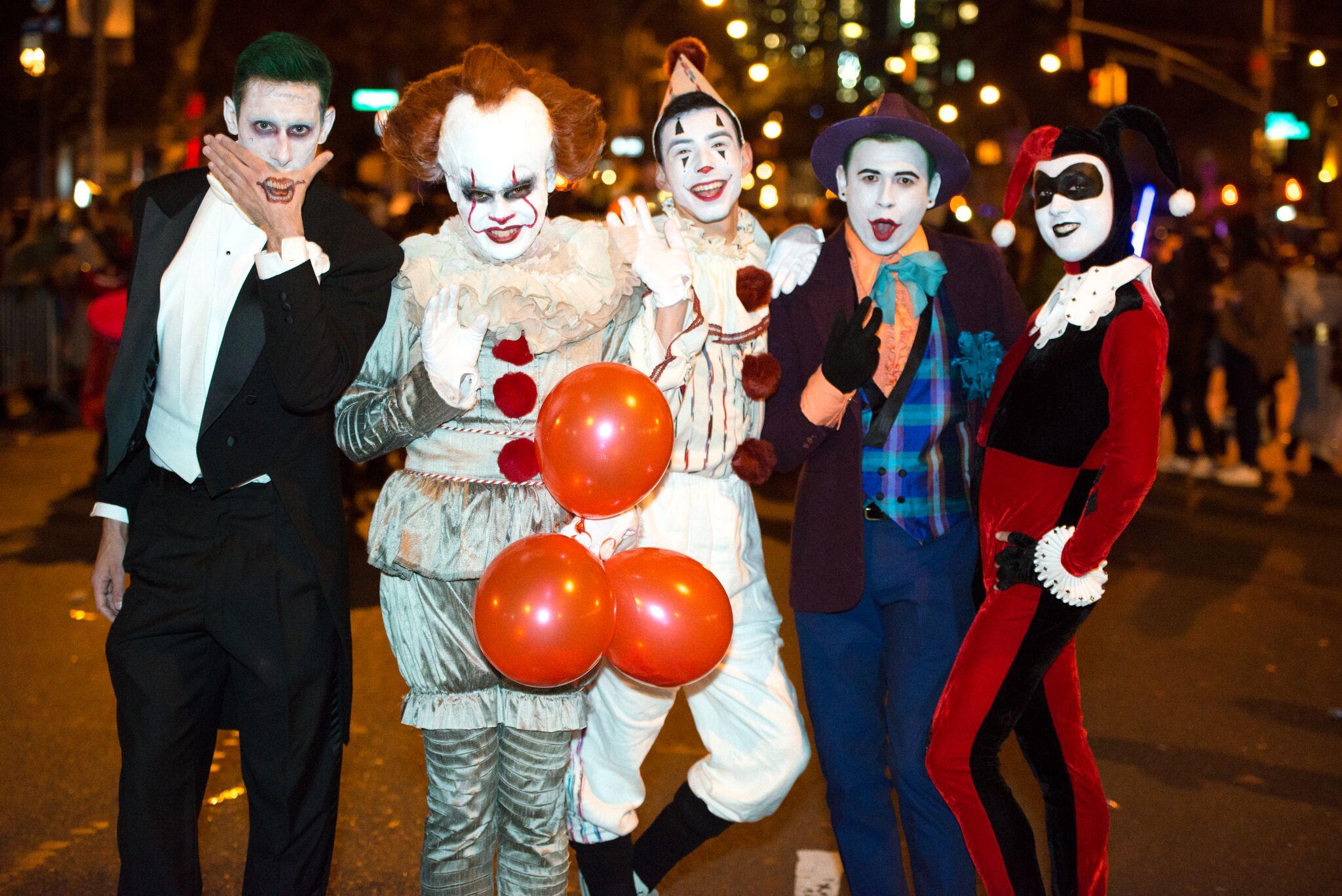 Halloween 2020 NgàY MấY Halloween 2020 ngày mấy? Nguồn gốc và ý nghĩa của Halloween   Vela
