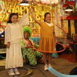 Tổ Chức Sinh Nhật Cho Bé Gia Linh 8 Tuổi Cực Vui