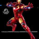 Cho Thuê Biểu Diễn Iron Man (Người Sắt)